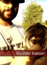 boulder bassin'
